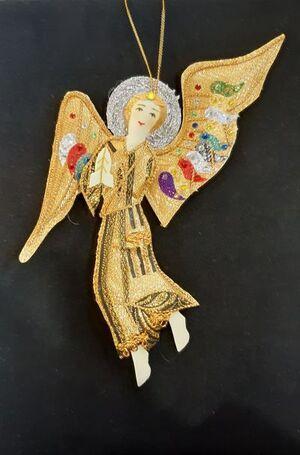ANGEL DOS ALAS
