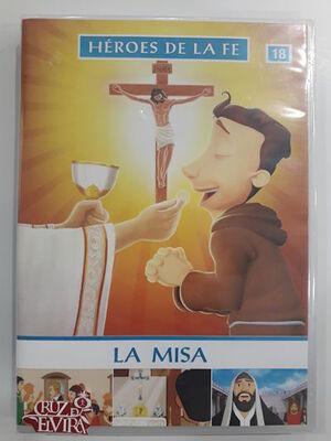 DVD - LA MISA
