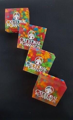 GOMA RAINBOW CATEDRAL