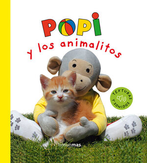POPI Y LOS ANIMALITOS.