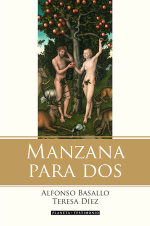 MANZANA PARA DOS