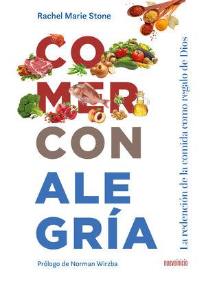 COMER CON ALEGRIA