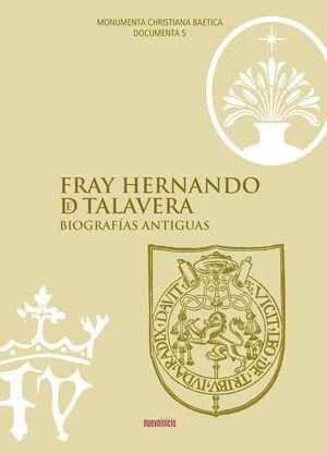 FRAY HERNANDO DE TALAVERA