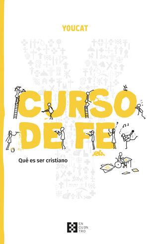 YOUCAT CURSO DE FE