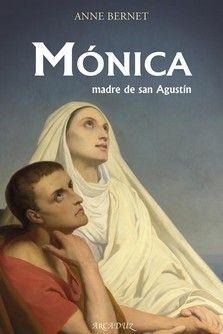 MONICA, MADRE DE SAN AGUSTIN