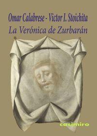 LA VERÓNICA DE ZURBARÁN