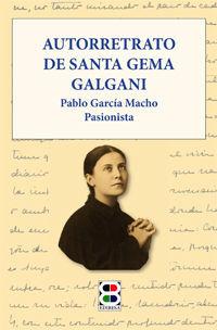 AUTORRETRATO DE SANTA GEMA GALGANI
