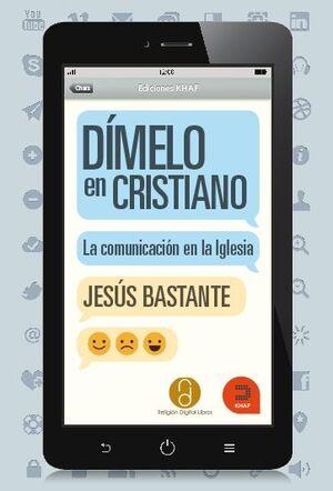 DÍMELO EN CRISTIANO
