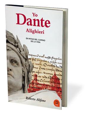 YO, DANTE ALIGHIERI