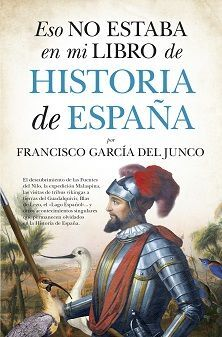 ESO NO ESTABA EN MI LIBRO DE HISTORIA DE ESPAÑA B4