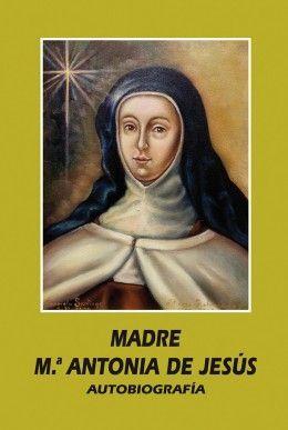 MADRE M. ANTONIA DE JESUS
