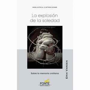 EXPLOSION DE LA SOLEDAD