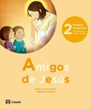 AMIGOS DE JESUS 2