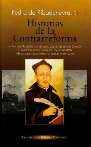 HISTORIAS DE LA CONTRARREFORMA