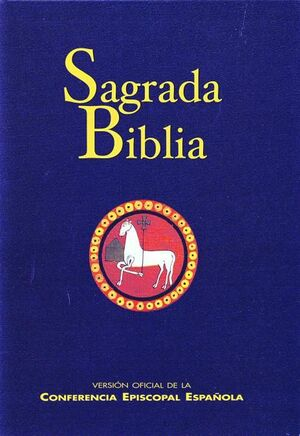 SAGRADA BIBLIA (ED. TÍPICA - GÉLTEX)