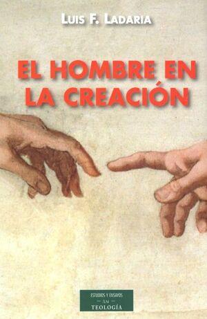 EL HOMBRE EN LA CREACIÓN