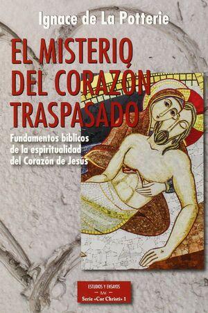 EL MISTERIO DEL CORAZÓN TRASPASADO