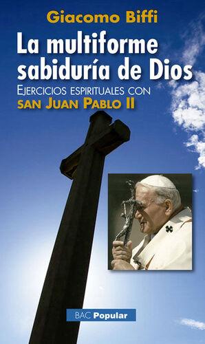 LA MULTIFORME SABIDURÍA DE DIOS