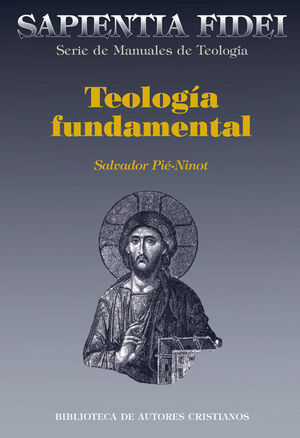 TEOLOGÍA FUNDAMENTAL