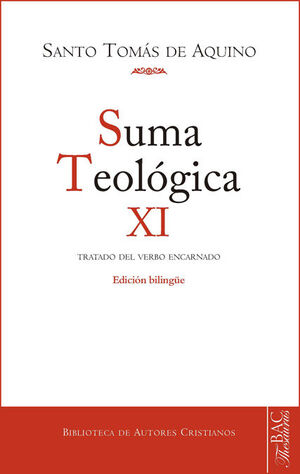 SUMA TEOLÓGICA XI