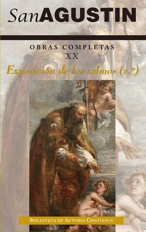 EXPOSICIÓN DE LOS SALMOS (2.º): 33-60
