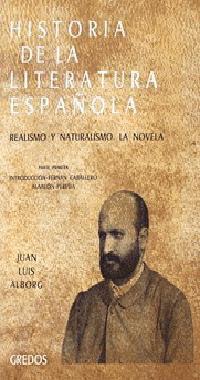 HISTORIA LITERATURA ESPAÑOLA VOL. 5.1