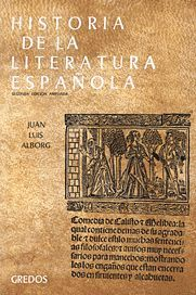 HISTORIA LITERATURA ESPAÑOLA VOL. 1