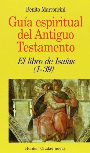 LIBRO DE ISAÍAS (1-39)