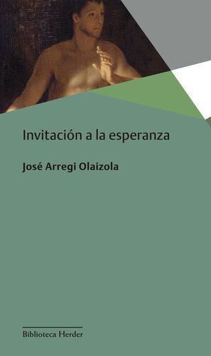INVITACION A LA ESPERANZA