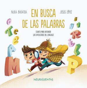 EN BUSCA DE LAS PALABRAS