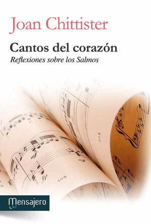 CANTOS DEL CORAZÓN