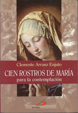 CIEN ROSTROS DE MARÍA