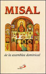 MISAL DE LA ASAMBLEA DOMINICAL