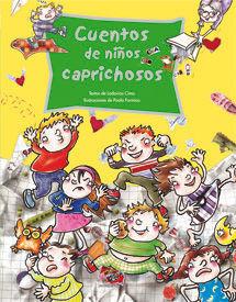 CUENTOS DE NIÑOS CAPRICHOSOS