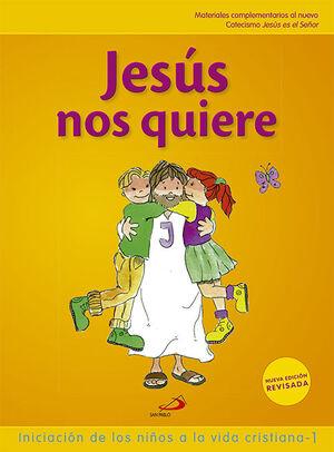 JESUS NOS QUIERE  - ACT. N. GALILEA