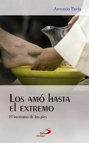 LOS AMÓ HASTA EL EXTREMO