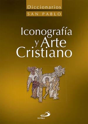 DICCIONARIO DE ICONOGRAFÍA Y ARTE CRISTIANO