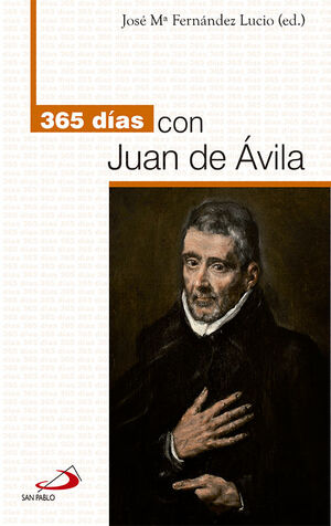 365 DÍAS CON JUAN DE ÁVILA