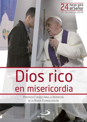 DIOS RICO EN MISERICORDIA