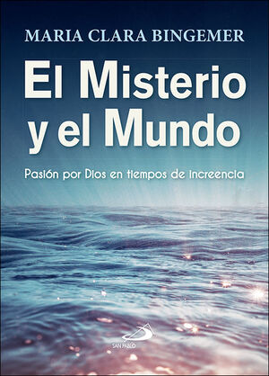 EL MISTERIO Y EL MUNDO