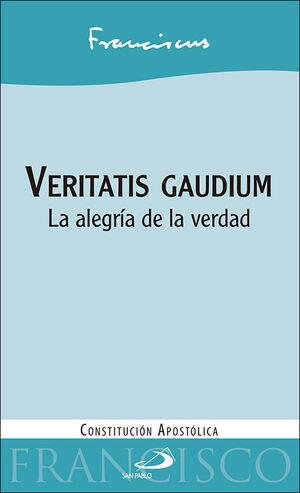 VERITATIS GAUDIUM
