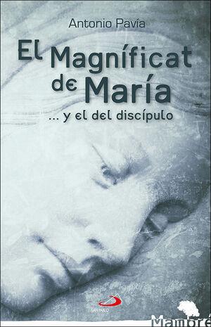 EL MAGNÍFICAT DE MARÍA
