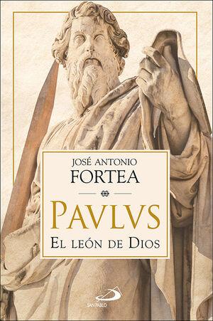 PAVLVS:EL LEON DE DIOS