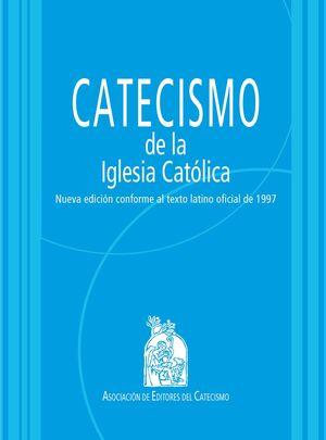 CATECISMO DE LA IGLESIA CATÓLICA. POPULAR