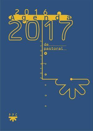 AGENDA DE PASTORAL 2016-2017