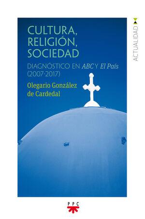 CULTURA, RELIGIÓN, SOCIEDAD