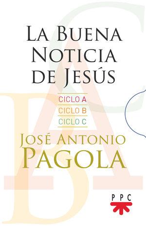 LA BUENA NOTICIA DE JESU´S. CICLOS A, B Y C (ESCUCHE)