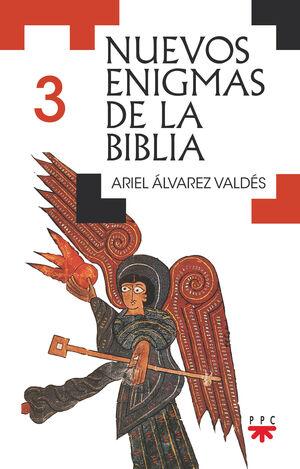 NUEVOS ENIGMAS DE LA BIBLIA 3