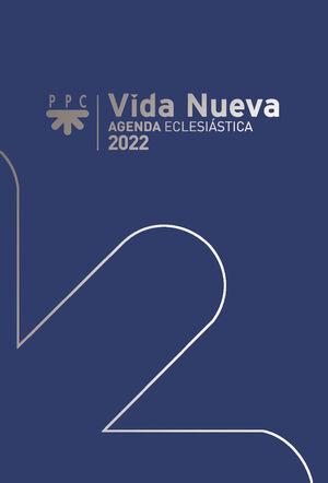 AGENDA ECLESIASTICA PPC-VN 2022