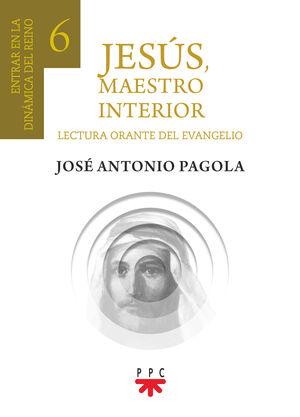 JESUS, MAESTRO INTERIOR 6
